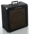 Musical Instruments:Amplifiers, PA, & Effects, Circa 1964 Ampeg R-15-R Guitar Amplifier....