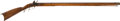 Long Guns:Muzzle loading, Recently made Percussion Full Stock Pennsylvania Style Rifle....