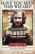 "Movie Posters:Fantasy, Harry Potter and the Prisoner of Azkaban (Warner Brothers, 2004).Lenticular One Sheet (25.75"" X 40"").. ..."