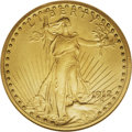 Proof Saint-Gaudens Double Eagles: , 1912 $20 PR67 NGC. When we cataloged the 1994 ANA Sale, we werefortunate to have complete set of matte proof gold consigne...