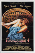 """Movie Posters:Adult, Emmanuelle IV (Cannon, 1984). One Sheet (27"""" X 41""""). Adult.. ..."""