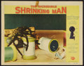"Movie Posters:Science Fiction, The Incredible Shrinking Man (Universal International, 1957). LobbyCard (11"" X 14""). Science Fiction.. ..."