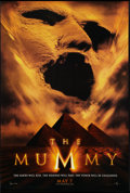 """Movie Posters:Horror, The Mummy (Universal, 1999). One Sheet (27"""" X 40"""") DS Advance. Horror.. ..."""