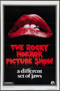 "Movie Posters:Rock and Roll, The Rocky Horror Picture Show (20th Century Fox, 1975) One Sheet(27"" X 41"") Style A. Rock and Roll.. ..."