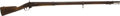 Long Guns:Muzzle loading, Virginia Manufactory - Austrian Composite Musket Likely Assembled for Confederate Use....