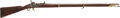Long Guns:Muzzle loading, Prussian M1839/55 .75 Caliber Percussion Rifled Musket....