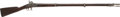 Long Guns:Muzzle loading, US M1851 Percussion .57 Caliber Smoothbore Cadet Musket Springfield1853....
