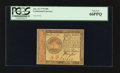 Colonial Notes:Continental Congress Issues, Continental Currency January 14, 1779 $80 PCGS Gem New 66PPQ.. ...