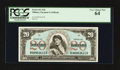 Military Payment Certificates:Series 661, Series 661 $20 PCGS Very Choice New 64.. ...