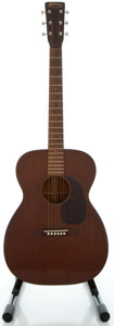 Musical Instruments:Acoustic Guitars, 1949 Martin 00-17 Mahogany Acoustic Guitar, Serial #112894....