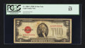 Small Size:Legal Tender Notes, Fr. 1506* $2 1928E Legal Tender Note. PCGS Fine 15.. ...