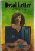 Books:Mystery & Detective Fiction, Jonathan Valin. Dead Letter. New York: Dodd, Mead, [1981].First edition. Octavo. 248 pages. Publisher's binding and...