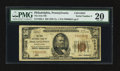 National Bank Notes:Pennsylvania, Philadelphia, PA - $50 1929 Ty. 1 The Erie NB Ch. # 13032. ...