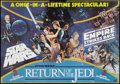 """Movie Posters:Science Fiction, The Star Wars Trilogy (20th Century Fox, 1997). British Quad (27.5""""X 39.5""""). Science Fiction.. ..."""