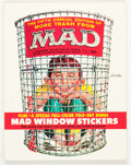 Magazines:Mad, More Trash from Mad #5 (EC, 1962) Condition: VF/NM....