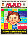 Magazines:Mad, More Trash from Mad #10 (EC, 1967) Condition: NM-....