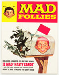 Magazines:Mad, Mad Follies #7 (EC, 1969) Condition: NM-....