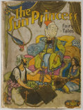 Books:Children's Books, The Sun Princess. London: John F. Shaw, [ca. 1930]. Quarto.Publisher's binding with rubbing and abrading to extremi...