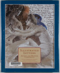 Books:Art & Architecture, Roselyne de Ayala and Jean-Pierre Gueno. Illustrated Letters: Artists and Writers Correspond. [New York]: Abrams, [1...