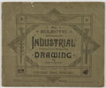 Books:Art & Architecture, Christina Sullivan. The Eclectic System of Industrial Freehand and Perspective Drawing. Volumes 7 and 8. New York: A...