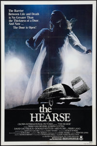 "The Hearse & Other Lot (Crown International, 1980). One Sheets (2) (27"" X 41""). Horror. ... (Total: 2..."