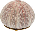 Luxury Accessories:Bags, Judith Leiber Rare Sea Urchin Minaudiere Evening Bag. ...