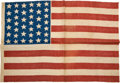 "Miscellaneous:Ephemera, Thirty-Nine Star Flag: The Flag ""That Shouldn't Be""...."