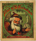 Books:Children's Books, Santa Claus: Thomas Nast and Clement Moore....