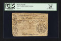 Colonial Notes:South Carolina, South Carolina March 6, 1776 £100 PCGS Apparent Very Fine 20.. ...