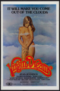 """Movie Posters:Adult, Virgin Dreams and Other Lot (Gail Film, 1977). One Sheets (3) (25""""X 38"""", and 27"""" X 41"""") Flat Folded. Adult.. ... (Total: 3 Items)"""