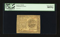 Colonial Notes:Continental Congress Issues, Continental Currency September 26, 1778 $20 PCGS Choice About New58PPQ.. ...