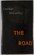 Books:Literature 1900-up, Cormac McCarthy. The Road. New York: Knopf, 2006. First edition, first printing. Octavo. 241 pages. Publisher's ...