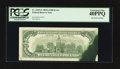 Error Notes:Ink Smears, Fr. 2165-E $100 1969A Federal Reserve Note. PCGS Extremely Fine40PPQ.. ...