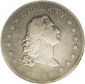 Early Dollars: , 1794 $1 VF25 NGC. B-1, BB-1, R.4. Lowest curl near star 2; leafjoins second T of STATES. Thi...