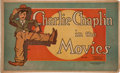 Platinum Age (1897-1937):Miscellaneous, Charlie Chaplin in the Movies #316 (Essanay/M. A. Donohue &Co., 1917) Condition: Apparent GD....