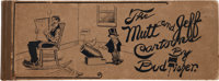 Mutt and Jeff - Book 1 (Ball Publications, 1910) Condition: GD