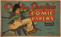 Platinum Age (1897-1937):Miscellaneous, Charlie Chaplin #315 (Essanay/M. A. Donohue & Co., 1917)Condition: Apparent VG/FN....