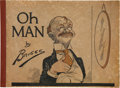 Platinum Age (1897-1937):Miscellaneous, Oh, Man #nn (P. F. Volland, 1919) Condition: VG/FN....
