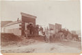 Western Expansion:Goldrush, [California Gold Mining] Rand Development Company Selling MiningProperty and Lots for Businesses and Homes....