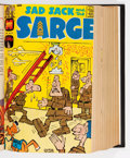 Silver Age (1956-1969):Miscellaneous, Harvey January-February '69 Comics Bound Volume (Harvey, 1969)....