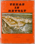 Books:Americana & American History, Jerry J. Gaddy [editor]. Texas in Revolt. [Ft. Collins: OldArmy Press, 1973]. First edition, first printing. Quarto...