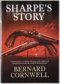 Books:Literature 1900-up, Bernard Cornwell. Sharpe's Story. [London]: HarperCollins,[2006]. First edition, first printing. Octavo. 46 pages. ...