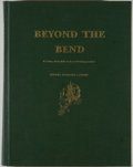 Books:Americana & American History, Gretta Petersen Gossett. Beyond the Bend: A History of the NileValley in Washington State. Fairfield: Ye Galleon Pr...
