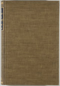 Books:Science & Technology, Chester Linwood Roadhouse and James Lloyd Henderson. The Market-Milk Industry. New York: McGraw-Hill, 1941. First ed...