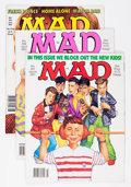 Magazines:Mad, Mad #301-366 and Mad Specials Box Lot (EC, 1991-98) Condition:Average NM-....