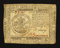 Colonial Notes:Continental Congress Issues, Benjamin Levy Signed Continental Currency November 2, 1776 $5 VeryFine.. ...