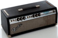 Musical Instruments:Amplifiers, PA, & Effects, 1970's Fender Bassman 50 Silverface Guitar Amplifier, Serial#A84640....