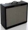 Musical Instruments:Amplifiers, PA, & Effects, Fender Hot Rod DeVille 212 Guitar Amplifier, Serial #B-144233....