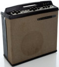 Musical Instruments:Amplifiers, PA, & Effects, 1960's Magnatone Custom M10 Guitar Amplifier....