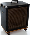 Musical Instruments:Amplifiers, PA, & Effects, 1960's Ampeg B-15N Portaflex Guitar Amplifier....